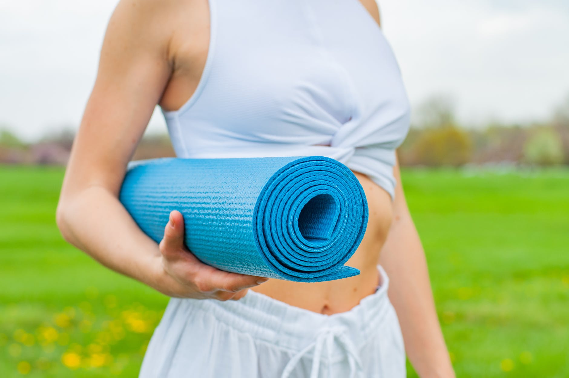 Photo of The Most Comfortable Yoga Mats