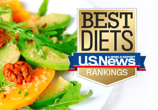 The Best Diets of 2014