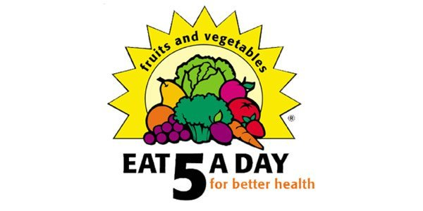 5 a Day Could Save Your Life