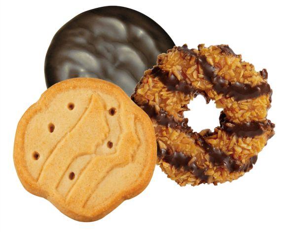 Girl Scout Cookie Season: Be Prepared