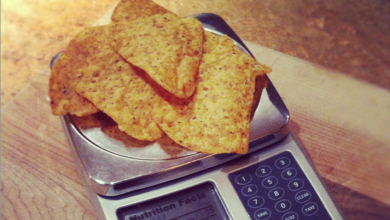Photo of Taste Test: Tostitos Multigrain Tortilla Chips