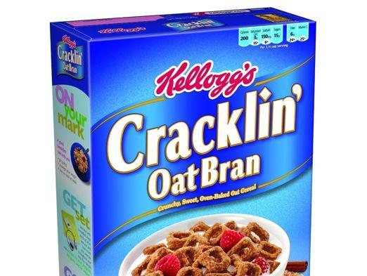 Cracklin' Crack Down
