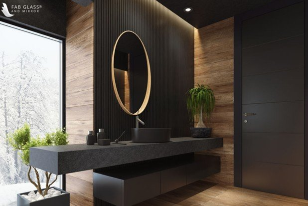 Photo of New Ideas to Use Frameless Mirror with Different Styles for Home Décor