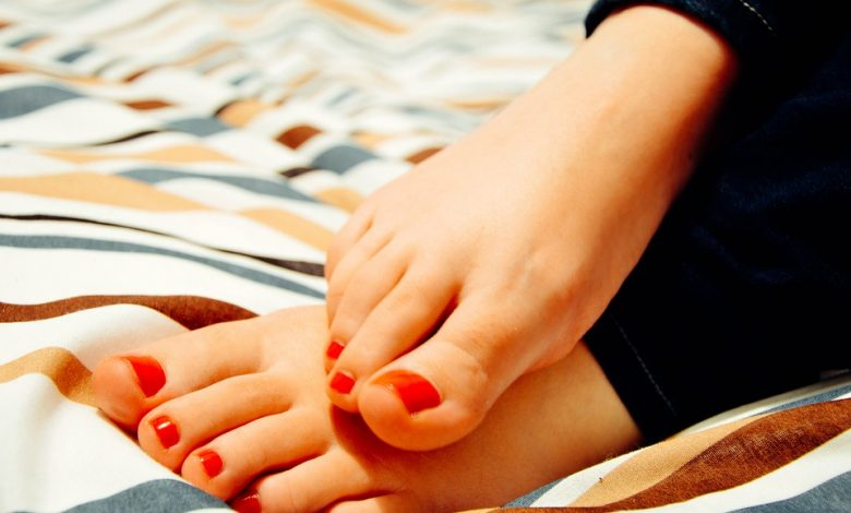 Photo of Tips for Taking Care of Your Toenails